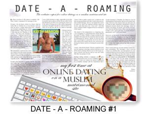 DATE - A - ROAMING